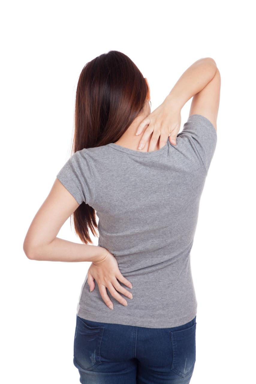 Heb ik fibromyalgie?
