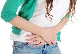 buikpijn door stressklachten