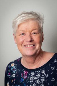Gerda van Bruggen, orthomoleculair epigenetisch therapeut