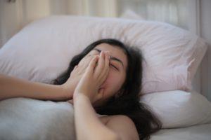 slaapproblemen door fibromyalgie