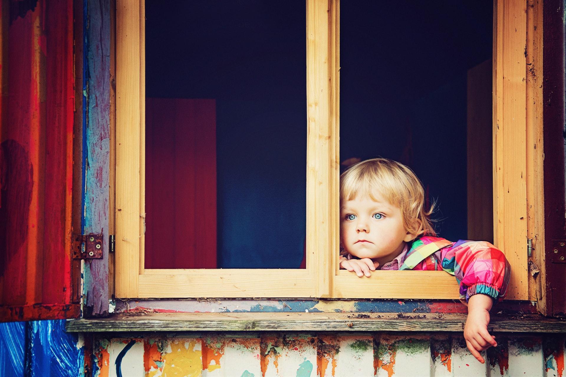 Vroegkinderlijk trauma en zelfafwijzing