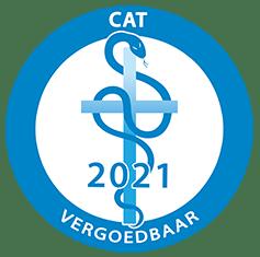 personapraktijk.nl/afspraak maken/ logo beroepsvereniging CAT